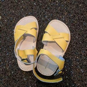 Freshly picked sandals - brand new!
